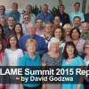 ACLAME Summit 2015 Report