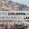 Ministry to Children At Risk in the Slums of LAC
