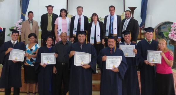 ISUM Graduates