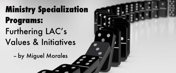 Specialization-Programs